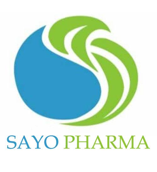 Sayo | Pharma